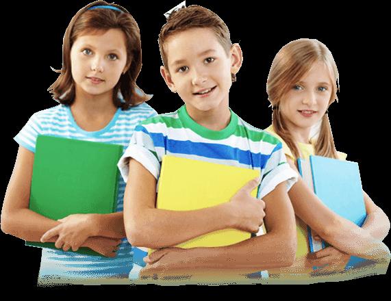 Μαθήματα Αγγλικών για παιδιά